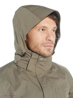 Куртки Icepeak                                                                                                              коричневый цвет