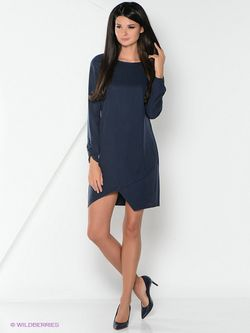 Платья Top Secret                                                                                                              синий цвет
