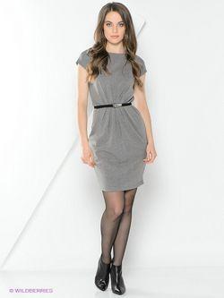 Платья Top Secret                                                                                                              серый цвет
