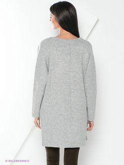 Кардиганы Top Secret                                                                                                              серый цвет