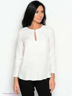 Блузки Incity                                                                                                              белый цвет