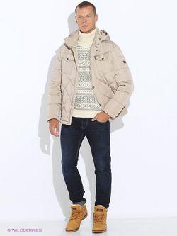 Куртки Finn Flare                                                                                                              серый цвет