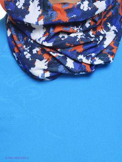 Шарфы Icepeak                                                                                                              синий цвет