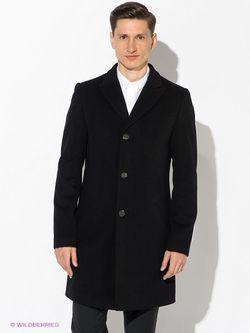 Пальто Berkytt                                                                                                              чёрный цвет