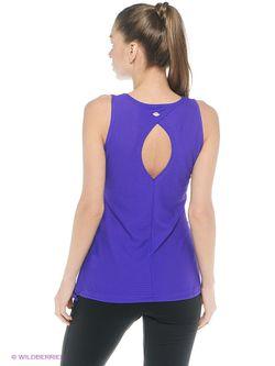 Майка Li-Ning                                                                                                              фиолетовый цвет