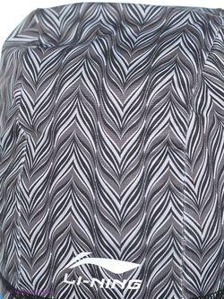 Шапки Li-Ning                                                                                                              черный цвет