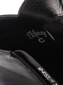 Ботильоны Elche                                                                                                              черный цвет