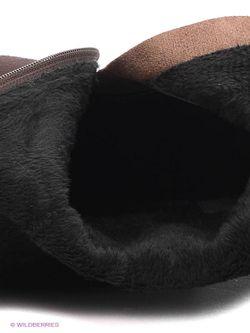 Сапоги Elche                                                                                                              коричневый цвет