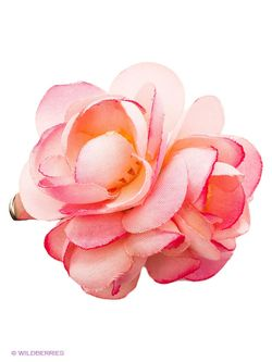 Броши Lastoria                                                                                                              розовый цвет