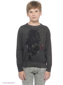 Пуловеры GARCIA                                                                                                              серый цвет