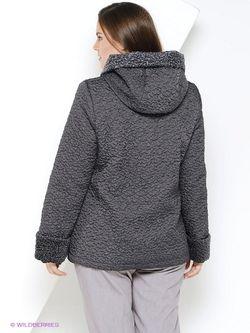 Куртки Socrat                                                                                                              серый цвет