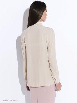 Блузки PAROLE by Victoria Andreyanova                                                                                                              Кремовый цвет