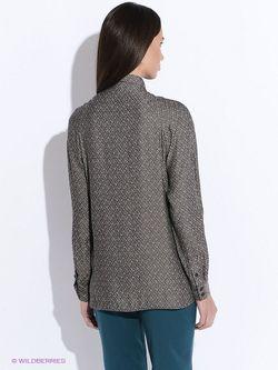 Блузки PAROLE by Victoria Andreyanova                                                                                                              серый цвет