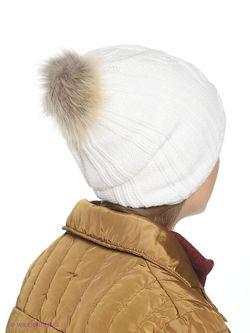 Шапки Baon                                                                                                              белый цвет