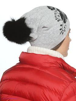Шапки Baon                                                                                                              серый цвет