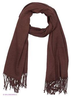 Палантины Eleganzza                                                                                                              коричневый цвет
