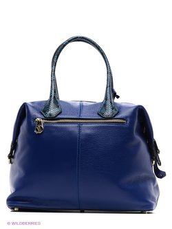 Сумки Eleganzza                                                                                                              синий цвет