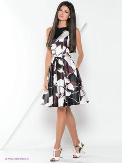 Платья Mary Mea                                                                                                              черный цвет