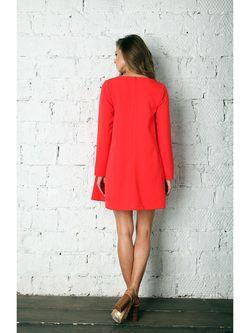 Платья Fashion.Love.Story.                                                                                                              красный цвет