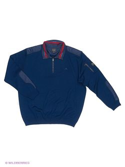 Джемперы Sail Exp                                                                                                              синий цвет