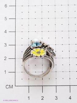 Кольца Royal Diamond                                                                                                              желтый цвет
