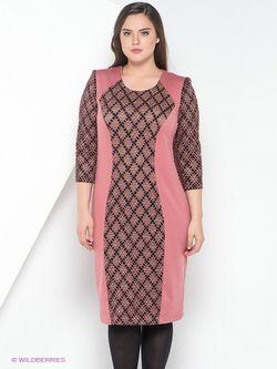 Платья Полина                                                                                                              Коралловый цвет