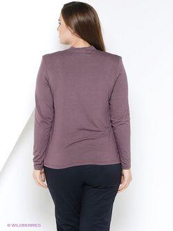 Водолазки Полина                                                                                                              фиолетовый цвет