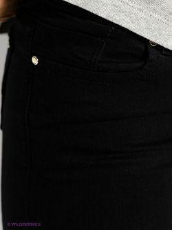 Джинсы Whitney                                                                                                              черный цвет