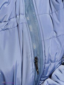 Куртки Mum`s Era                                                                                                              голубой цвет