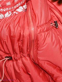 Куртки Mum`s Era                                                                                                              Коралловый цвет