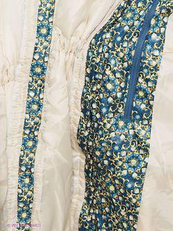 Куртки Mum`s Era                                                                                                              Морская Волна цвет