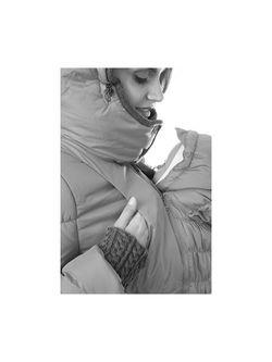 Куртки Mum`s Era                                                                                                              бежевый цвет