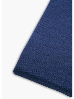 Джемперы Mango Man                                                                                                              синий цвет