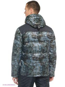 Куртки Luhta                                                                                                              голубой цвет