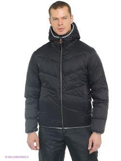 Куртки Luhta                                                                                                              черный цвет