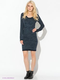Платья Calvin Klein                                                                                                              синий цвет
