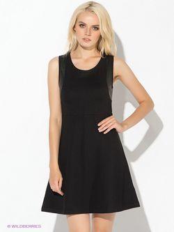 Платья Calvin Klein                                                                                                              чёрный цвет