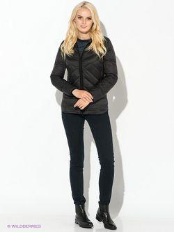 Куртки Calvin Klein                                                                                                              черный цвет