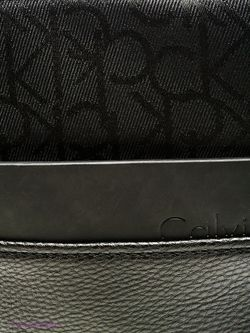 Сумки Calvin Klein                                                                                                              черный цвет