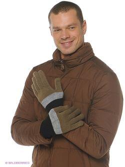 Перчатки Luhta                                                                                                              черный цвет