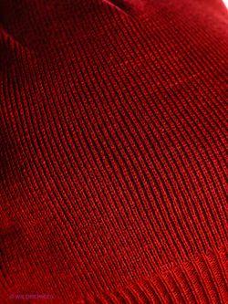 Шапки Luhta                                                                                                              красный цвет