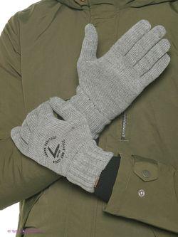 Перчатки Luhta                                                                                                              серый цвет