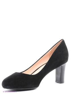 Туфли Tervolina                                                                                                              черный цвет