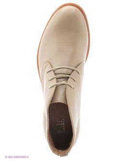 Ботинки Ralf Ringer                                                                                                              бежевый цвет