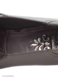 Туфли Ralf Ringer                                                                                                              коричневый цвет