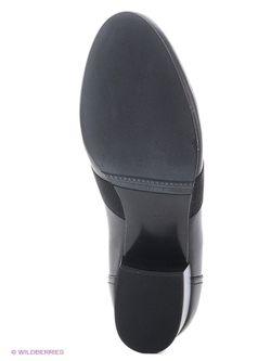 Ботинки Ralf Ringer                                                                                                              черный цвет