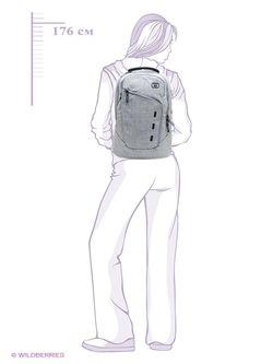 Рюкзаки Ogio                                                                                                              серый цвет