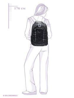 Рюкзаки Ogio                                                                                                              чёрный цвет