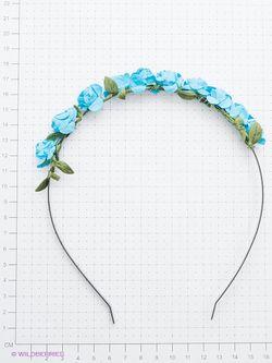 Ободки Migura                                                                                                              голубой цвет
