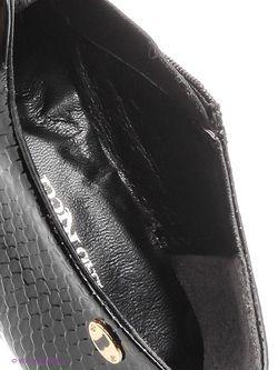 Ботильоны Dino Ricci                                                                                                              черный цвет
